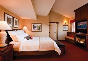 Photo of Marriott Grand Residence Club Tahoe South Lake Tahoe