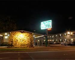 Timbers Motel