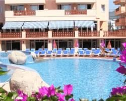 Photo of Begonville Hotel Marmaris