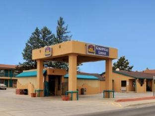 Best Western Kokopelli Lodge