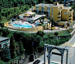 Photo of Hotel Campione Bissone