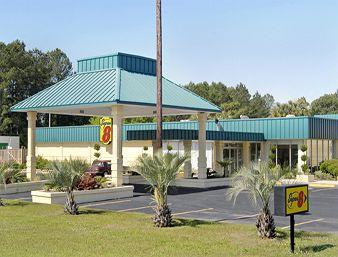 Photo of Super 8 Hardeeville
