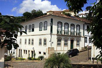 Luxor Ouro Preto Pousada