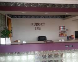 Budget Inn - Jasper