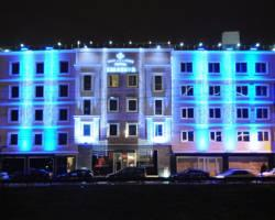 Photo of Black Cloud Hotel Bursa