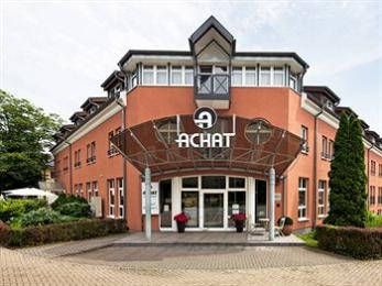 Achat Hotel Heidelberg - Schwetzingen