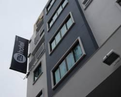 myhotel Pratunam