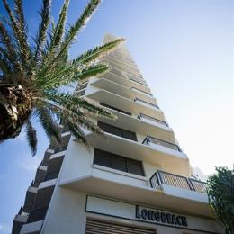 Photo of Breakfree Longbeach Resort Surfers Paradise