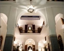 Riad Layali Fes