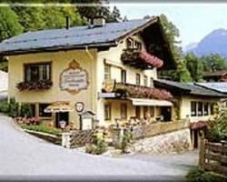 Forellenstube Gasthaus-Pension