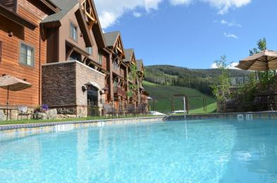 Photo of Big Sky Resort Village Center