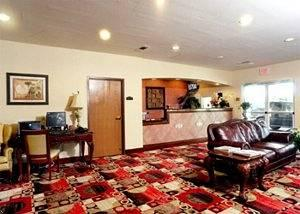 ‪BEST WESTERN PLUS Lake Worth Inn & Suites‬