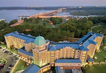 ‪Marriott Shoals Hotel & Spa‬