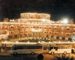 Hotel Raj Vilas Palace