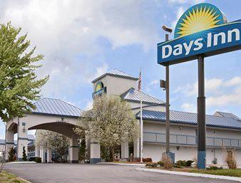 Days Inn - Goodlettsville