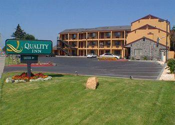 ‪Quality Inn on 144 Kern Street‬
