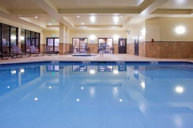Holiday Inn Hotel & Suites Denver Airport