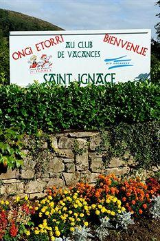 Club vacances du St Ignace