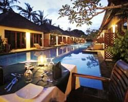 Photo of Luce d&#39;Alma Resort &amp; Spa Gili Trawangan