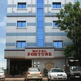 Photo of Hotel Fortune Mumbai (Bombay)