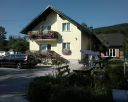 Photo of Guesthouse Kajfes Jezerce