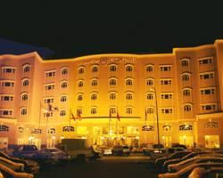 ‪BEST WESTERN PLUS Sand Rose Suite Hotel‬