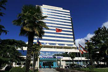 Tirana International Hotel & Conference Centre