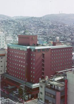 ‪Nagasaki Washington Hotel‬