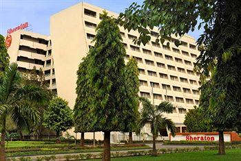 Sheraton Abuja Hotel