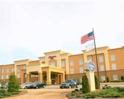 Photo of Hampton Inn Easley
