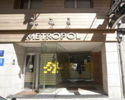 Metropol by Carris