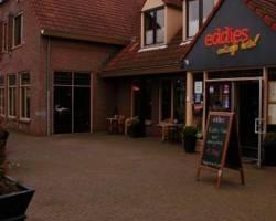 Eddies Eetcafe Hotel