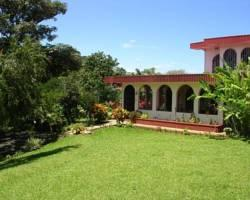 Photo of Villa Pacande Bed & Breakfast Alajuela