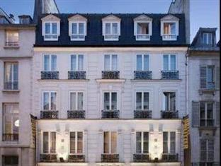 Photo of Hotel Pulitzer Paris
