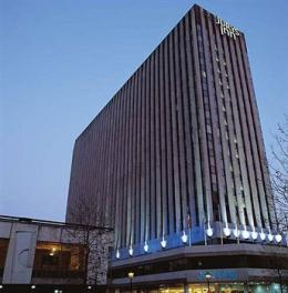 Jurys Inn Birmingham
