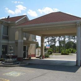 Photo of McDonalds Lodge Hazlehurst