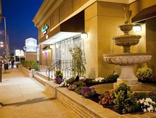 Photo of BEST WESTERN Mill River Manor Rockville Centre
