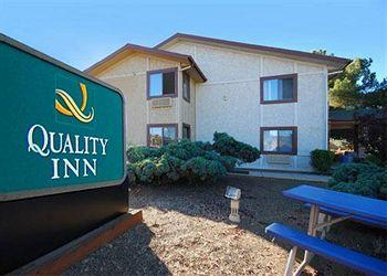 Photo of Americas Best Value Inn - Prescott