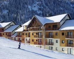 Photo of Les Chalets du Thabor Valfrejus