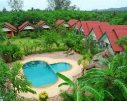Photo of Lada Guesthouse Khao Lak