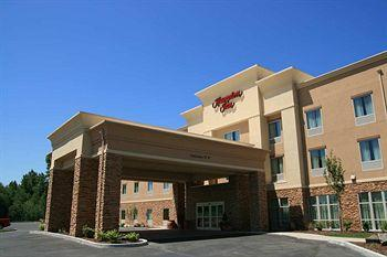 Hampton Inn Ellensburg