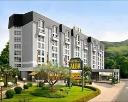 Hotel Alba