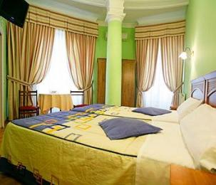 Hostal Alcazar Regis