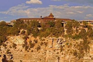 Photo of El Tovar Hotel Grand Canyon National Park