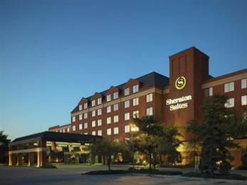 Sheraton Suites Akron/Cuyahoga Falls