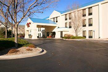 Hampton Inn Loveland