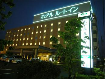 Photo of Hotel Route Inn Chiryu