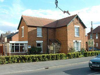 Photo of Longford Lodge Guest House Gloucester