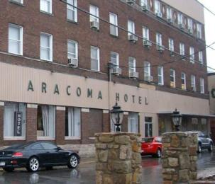 Aracoma Hotel