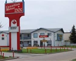 ‪Canadian Motor Inn‬